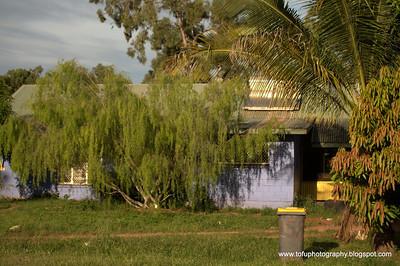 Gapuwiyak  - March and April 2009 pt. 2