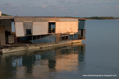 Nhulunbuy - November 2008