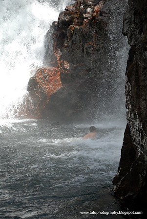 Florence Falls - March 2008 pt 1