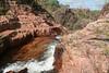Above Tolmer Falls