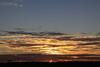 Sunrise near Darwin, July 2011