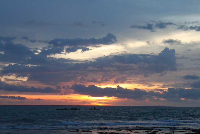 Darwin Sunset from Nightcliff