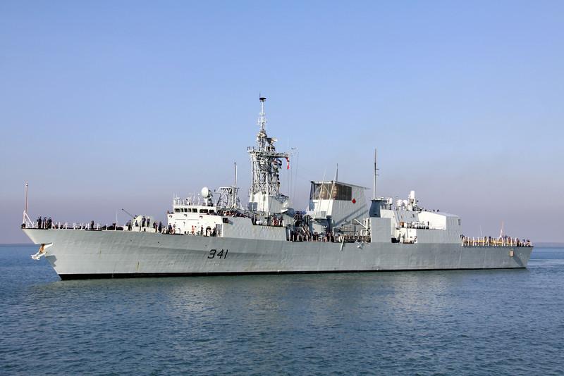 HMCS Ottawa (11)
