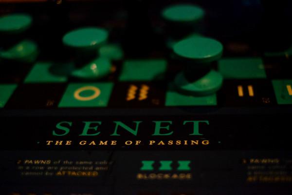 Game of SENET