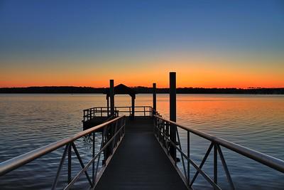 Potomac Glow