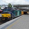 68005 6U76 Crewe BH – Mountsorrel, Stafford 28/5/15