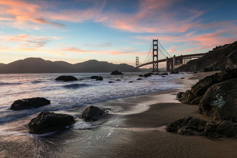 midsummer evening's dream | san francisco, california