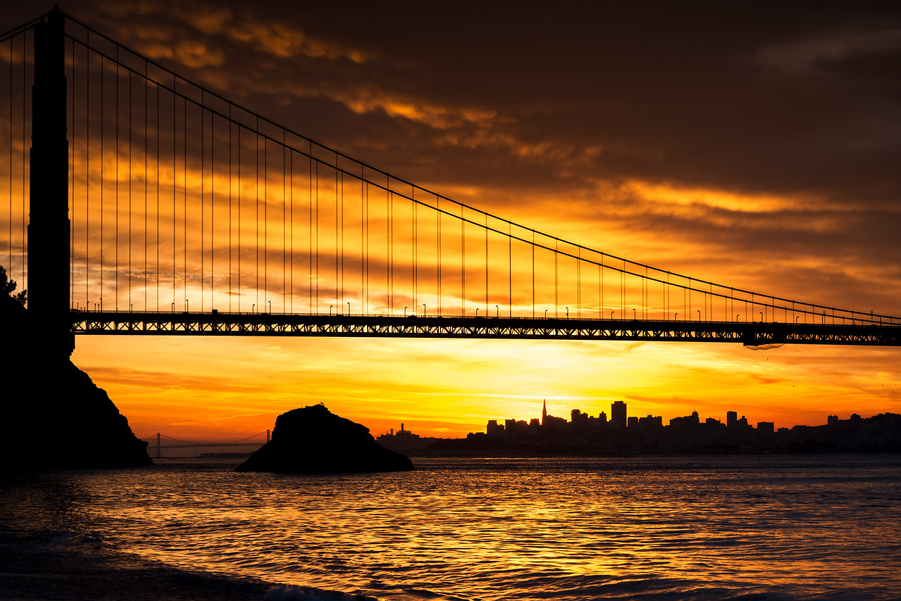 synchronous-city | san francisco, california
