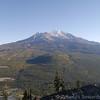 Mt Shasta.