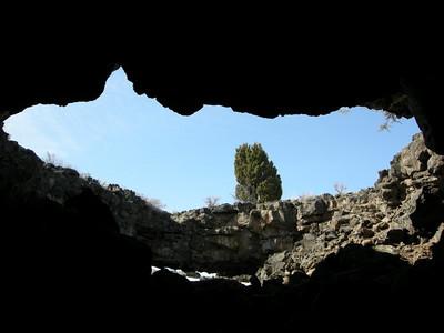 Sentinel entry