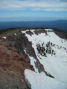 Ridge of Loomis