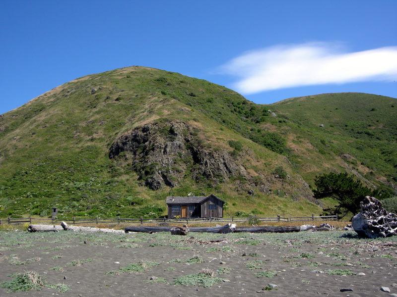 A private cabin near Punta Gorda