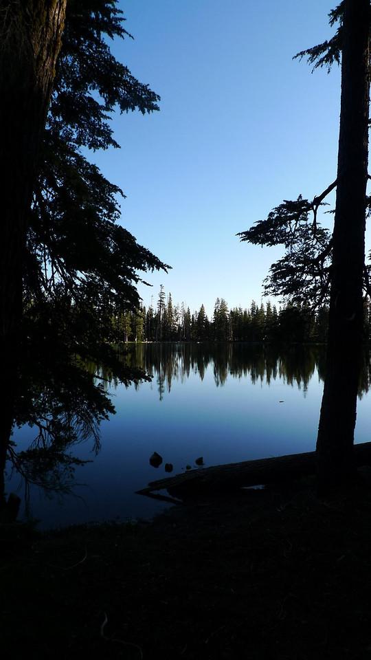 Everett Lake