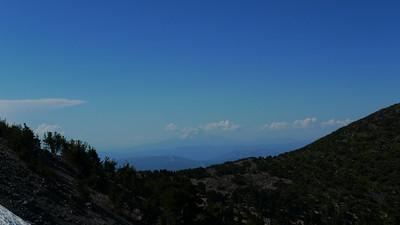 Zoomer on Mt Shasta