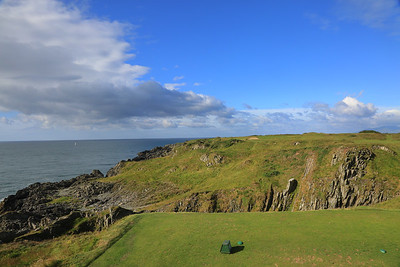 Ardglass Golf Club, Northern Island