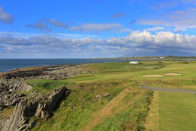 Ardglass Golf Club, Northern Island