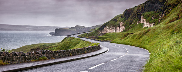 The Road To Dunluce