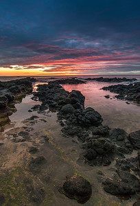 Portballintrae Sunset