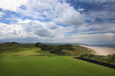 Portstewart Golf Club, Northern Island