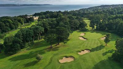 Royal Belfast Golf Club, Northern Ireland