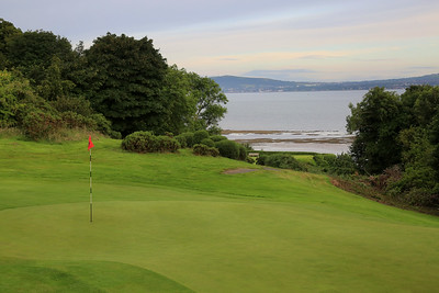 Royal Belfast Golf Club, Northern Ireland