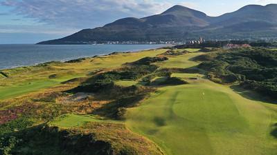 Gary is one of the world's leading golf course photographers having captured images from over 500 courses in 21 countries.