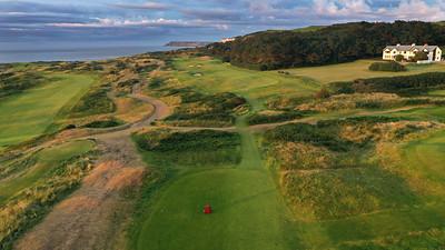 Royal Portrush Golf Club, Northern Ireland