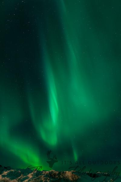 Aurora Bluff