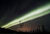 Streaker - March 16, 2012 - Wickersham Dome - Elliot Highway, AK