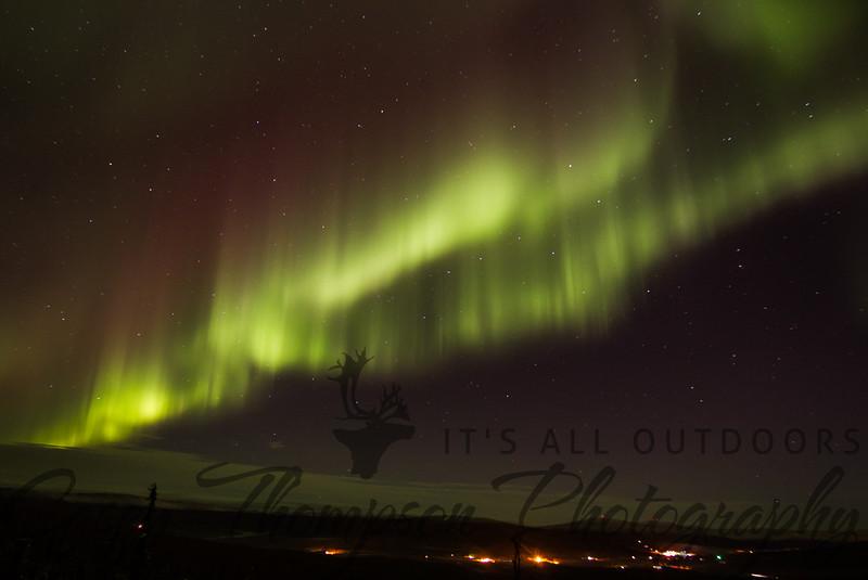 Aurora - October 30, 2013