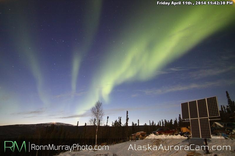 fairbanks Webcam alaska of