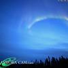 April  19th  - Alaska Aurora Cam