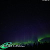 April  13th  - Alaska Aurora Cam