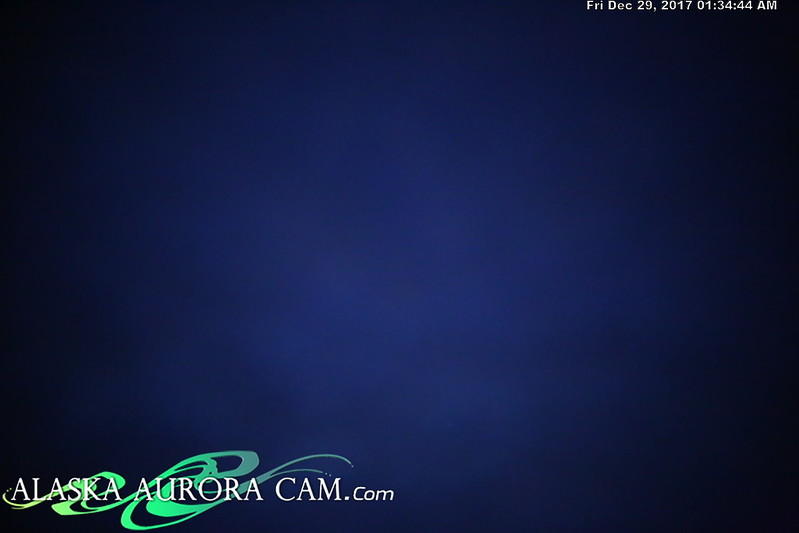 December 28th - Alaska Aurora Cam