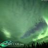 September 26th - Alaska Aurora Cam