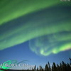 October 15th - Alaska Aurora Cam