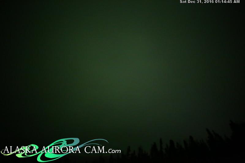 December 30th  - Alaska Aurora Cam