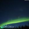 October 18th - Alaska Aurora Cam