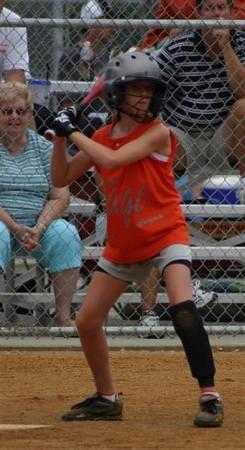 Northern Neck Rage Fastpitch Softball