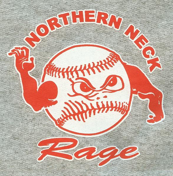 Northern Neck Rage 12U 2009 - 2010