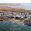 Town complex, town of Churchill Manitoba Canada (photographed from North) For winter photos of the town of Churchill see Churchill Northern winter gallery.