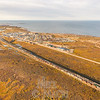 Churchill Manitoba, Rail lifeline, supplies food, fuel and other goods to the town