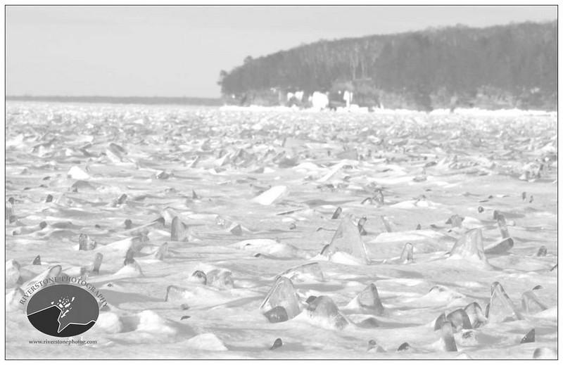 Superior Shard Ice Inside
