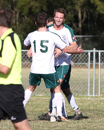 2012 0902 SL 1st ElimF Tigers (3) v Bankstown Lions (1)