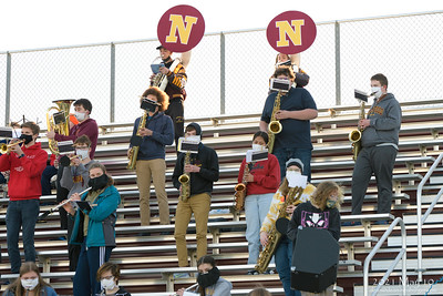 High School Boys LaCrosse, 2021 May 10, Northfield High School vs. Rochester Century, Northfield HS, Northfield, Minnesota USA