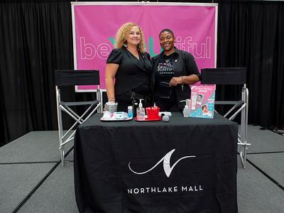 beYOUtiful @ Northlake Mall 8-3-19 by Jon Strayhorn