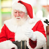 Breakfast With Santa @ Northlake Mall 11-18-17 by Jon Strayhorn