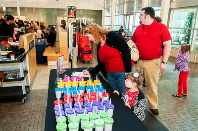 Breakfast With Santa @ Northlake Mall 11-12-16 by Jon Strayhon