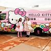 Hello Kitty @ Northlake Mall 3-18-17 by Jon Strayhorn