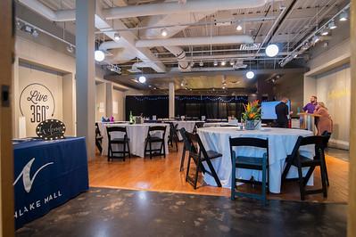 Living 360 Workshop @ Northlake Mall 5-1-19 by Jon Strayhorn